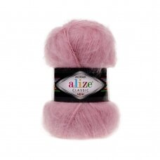 Alize Mohair Classic, 100 g., 200 m.