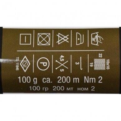 Nako Superlambs Special, 100 g., 200 m. 2