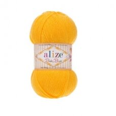 Alize Baby Best, 100 г, 240 м