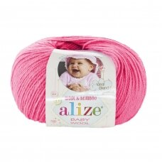 Alize Baby Wool, 50 г, 175 м