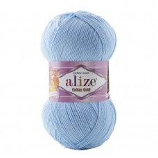 Alize Cotton Gold, 100g., 330m.