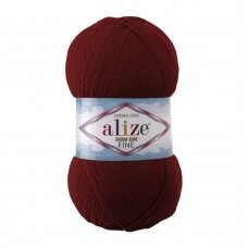 Alize Cotton Gold Fine, 100g., 660m.