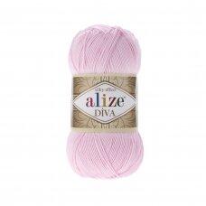 Alize Diva, 100 g., 350 m.