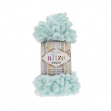 Alize Puffy, 100 g., 9.2 m.