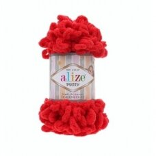 Alize Puffy, 100g., 9m.
