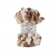 Alize Puffy Color, 100 g., 9.2 m.