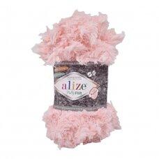 Alize Puffy Fur, 100 g., 6 m.
