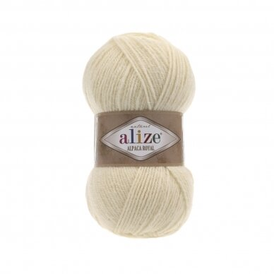 Alize Alpaca Royal 2