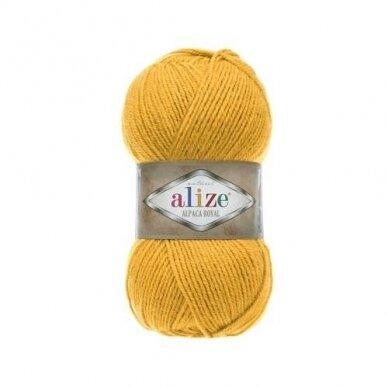 Alize Alpaca Royal 3
