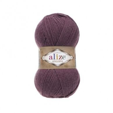 Alize Alpaca Royal 5