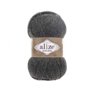 Alize Alpaca Royal 6