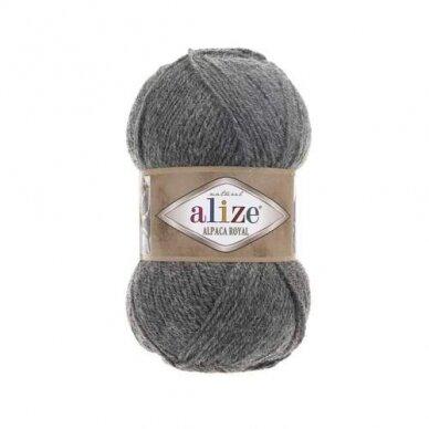 Alize Alpaca Royal 7