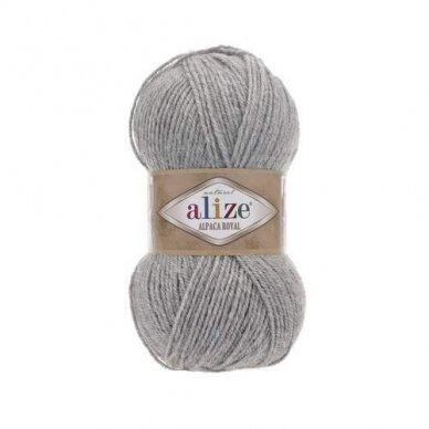 Alize Alpaca Royal 10