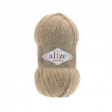Alize Alpaca Royal 11