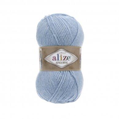 Alize Alpaca Royal 13