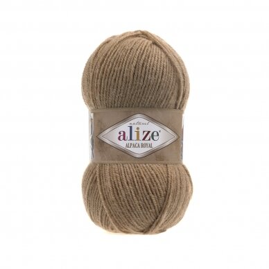 Alize Alpaca Royal 14