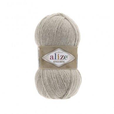 Alize Alpaca Royal 15