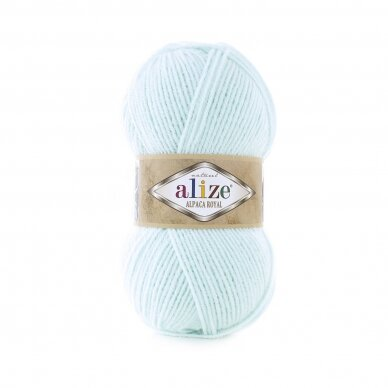 Alize Alpaca Royal 16