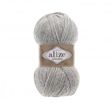 Alize Alpaca Royal 22