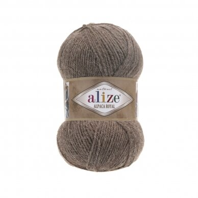 Alize Alpaca Royal 23