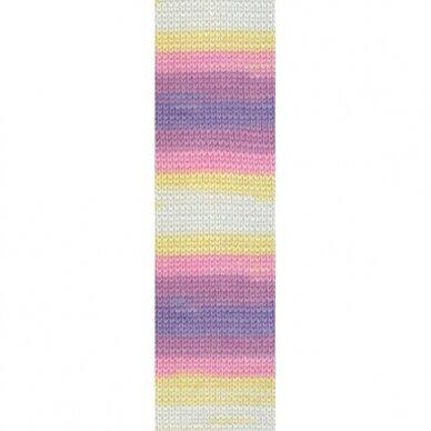 Alize Baby Wool Batik, 50 g., 175 m. 2