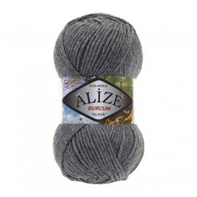 Alize Burcum Classic, 100 g., 210 m.