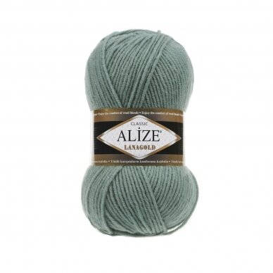 Alize Lanagold Classic, 100 g., 240 m.
