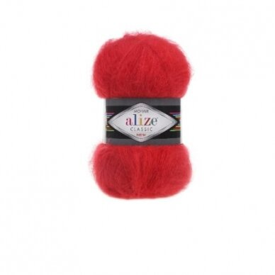 Alize Mohair Classic, 100 г, 200 м