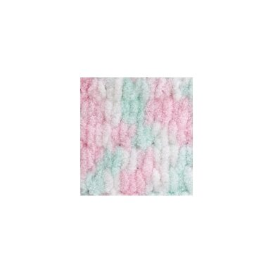 Alize Puffy Color, 100 g., 9 m. 2