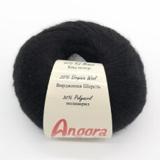 Angora Fine, 50g., 375m.