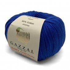Gazzal Baby Cotton, 50г, 165м