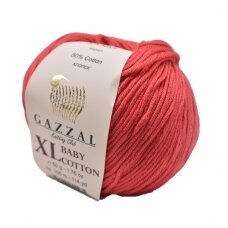 Gazzal Baby Cotton XL, 50g., 105m.