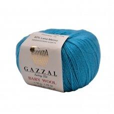 Gazzal Baby Wool, 50 g., 175 m.