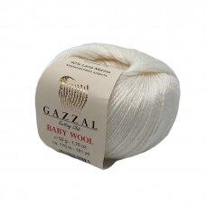 Gazzal Baby Wool, 50 g, 175 m