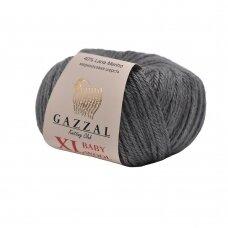 Gazzal Baby Wool XL, 50 g., 100 m.