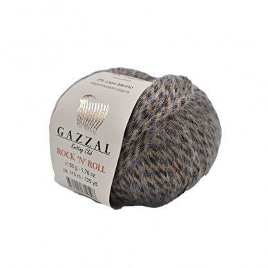 Gazzal Rock N Roll, 50 g., 115 m.