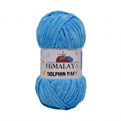 HiMALAYA Dolphin Baby, 100 g., 120 m.