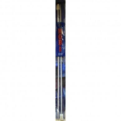 Ilgieji virbalai Hobi, 35cm., 4.5mm.
