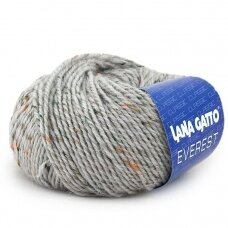 Lana Gatto Everest, 50 g., 100 m.