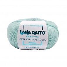 Lana Gatto Perlata D'Australia, 50 g., 233 m.