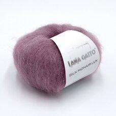 Lana Gatto Silk Mohair Lux, 25 g., 210 m.