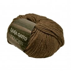 Lana Gatto Tender, 50 g., 100 m.