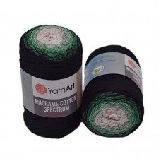 Macrame Cotton Spectrum, 250g., 225m.