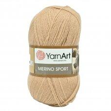Merino Sport, 100g., 400m.