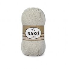 Nako Calico, 100г, 245м