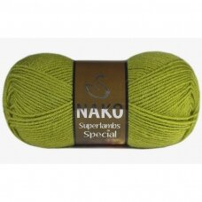 Nako Superlambs Special, 100 г, 200 м