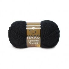 Nako Superlambs Special, 100 g., 200 m.