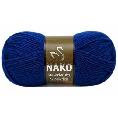Nako Superlambs Special, 100 g., 200 m.