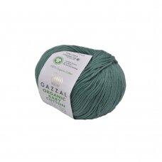 Organic Baby Cotton, 50g., 115m.