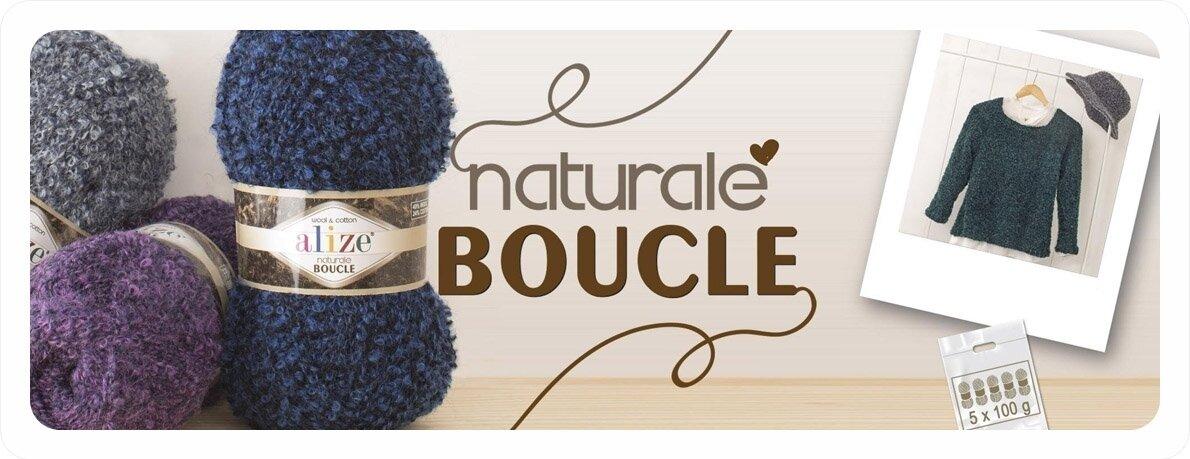 Alize Naturale Boucle